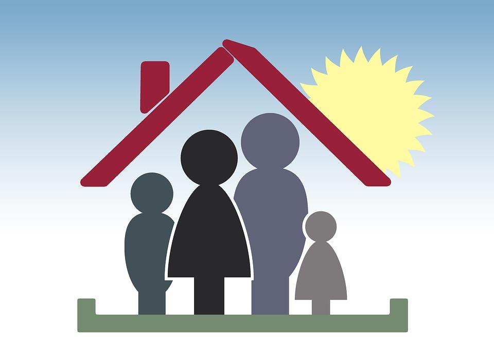 Bezpečnost rodiny