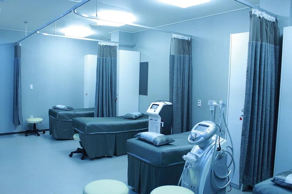 Termokamery pomáhají i ve zdravotnictví.
